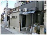 堺市東区 T様 台所増築工事
