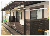 堺市南区 S様 介護保険住宅改修