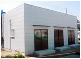 N社 倉庫新築工事