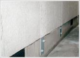 A邸 耐震補強 (柱にプレート取付)